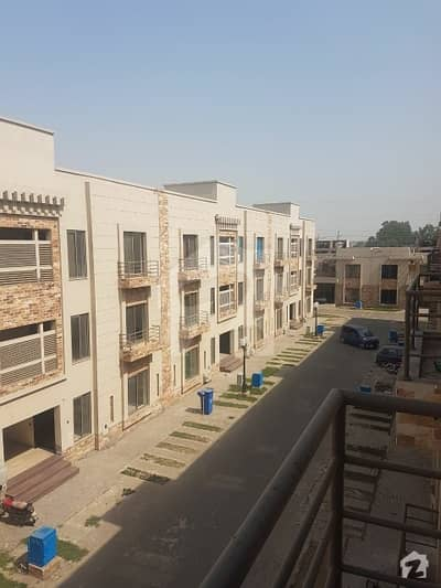 5 Marla Double Beds Apartment For Sale In Icon Valley Phase 1 Lahore