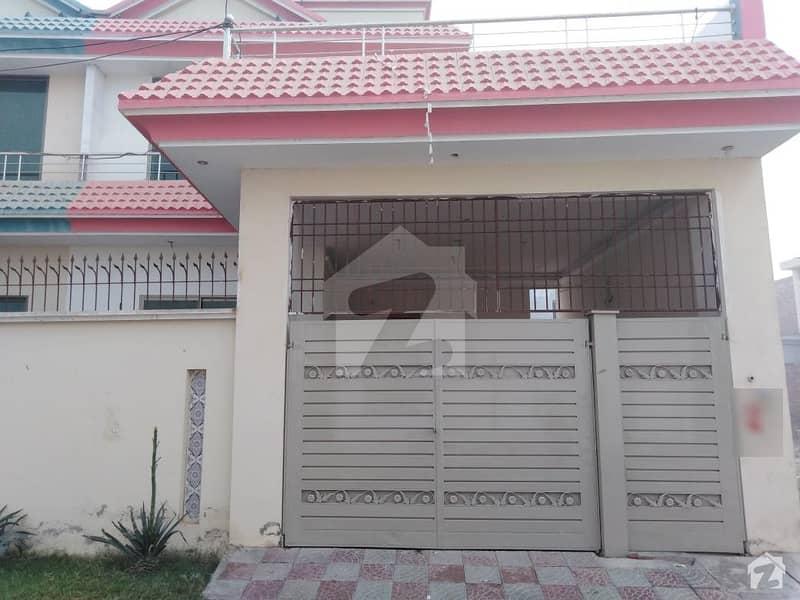 7. 5 Marla House For Sale