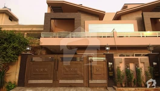 Brand New 10 Marla House For Sale In Johar Town