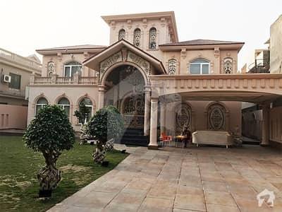 3Kanal Brand New Royal Palace Model Town