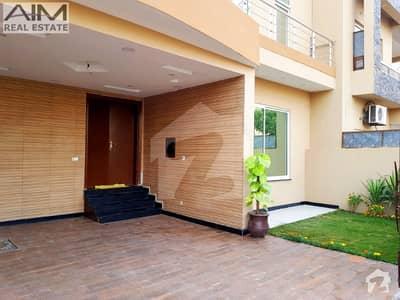 Stylish 10 Marla High Quality House For Sale