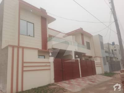Pair House Is Available For Sale