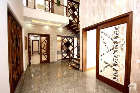 DHA LAHORE PH 6 TWO KANAL BN PAIR HOUSE LUXURY HOME