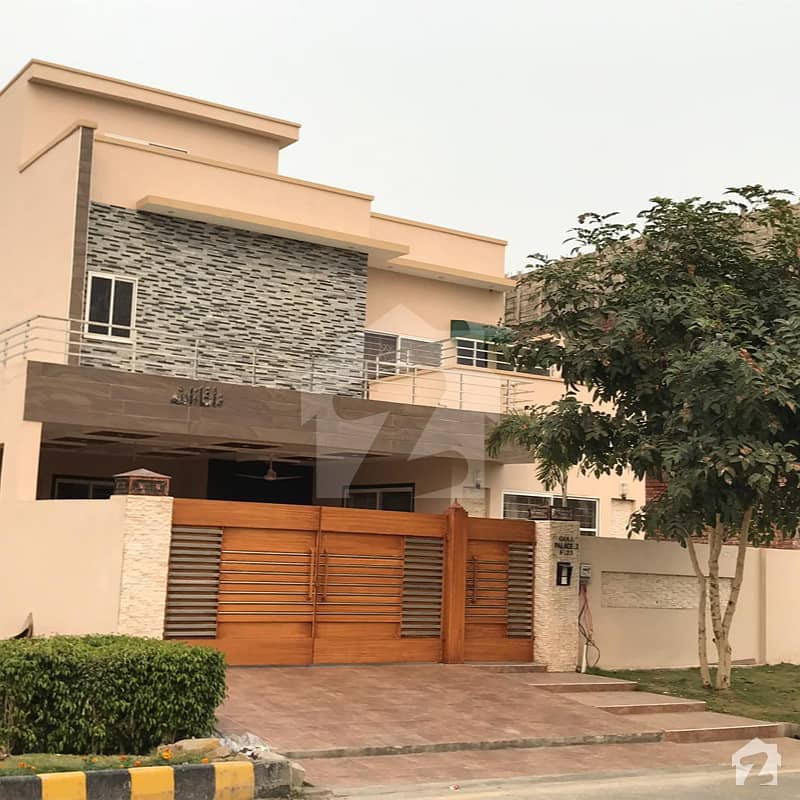 New 1 Kanal House For Rent Only Lower Portion Citi Housing