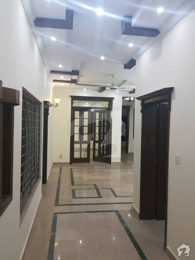 Brand New 30x60 Upper Portion For Rent In G13 Islamabad