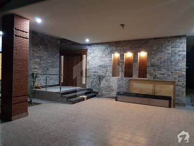 Kanal Prime Location House  For Sale