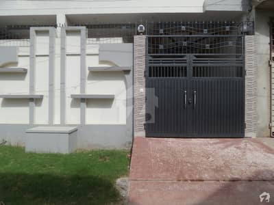 Double Storey Beautiful House For Sale At Saad City, Okara