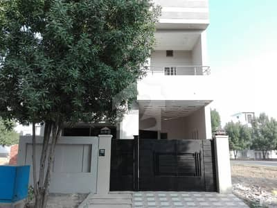 House# 89/2 Is Available For Rent In CC Block