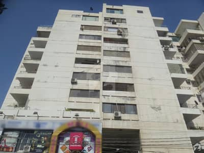 East Open Penthouse For Sale In Mall Square Zamzama Commercial Area