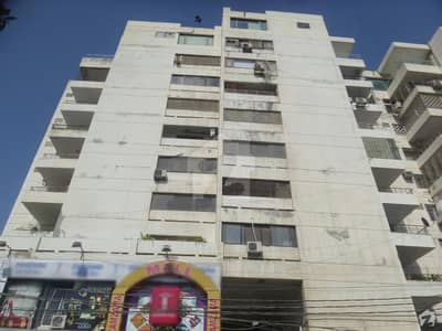Zamzama Facing Penthouse For Sale In Mall Square