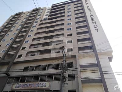 Safa Residency Flat Avilable For Sale