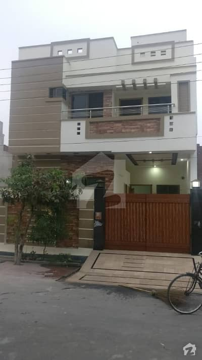 5 Marla House Double Storey For Sale