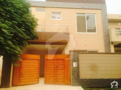 7 Marla Residential Brand New House Near Dha Phase 5 Wateen Chowk