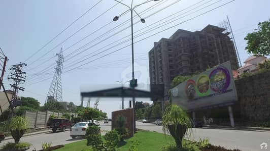 8 Marla Commercial Plot In Dha 1 Sector F Ideal Location