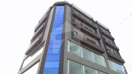 460 Sq ft Apartment For Sale In Sabzazar Scheme