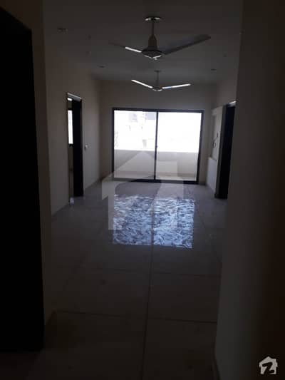 1650 Sq Ft 4bed Dd Apartment In Karachi Administration Society For Sale