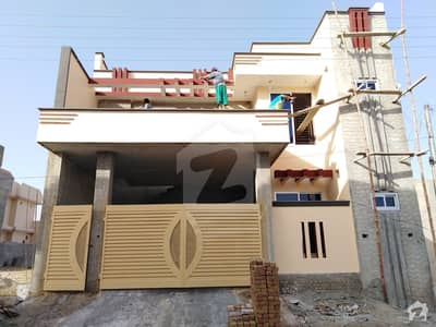 7 Marla Double Story House For Rent