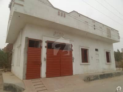Newly Build Double Storey House Is Available For Sale