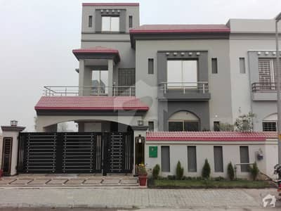 House For Sale  At Bahria Orchard