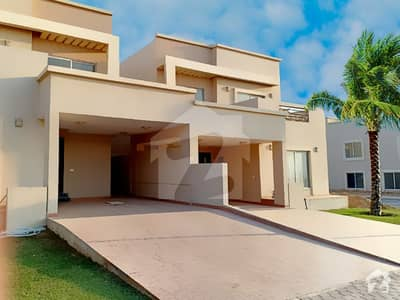 3 Bed Dd Good Location Brand New 200 Sq Yard Villa For Rent