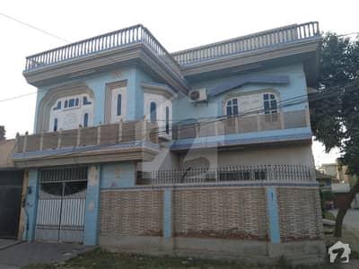 Shah Rukn-e-Alam Colony 7 Marla Triple Storey Bungalow In Gated Block Corner Bungalow