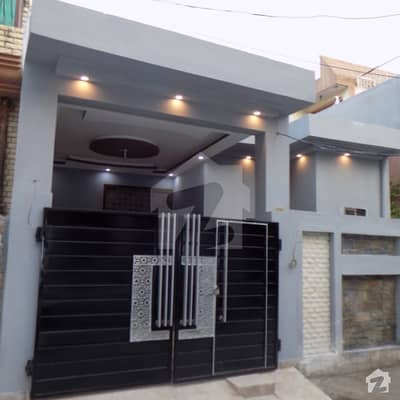 6. 5 Marla House For Sale In Officers Colony Cavalry Ground Ext