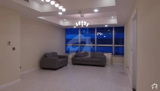 2250 Sqft 2. bed Luxury Apartment Is Available For Sale In Centaurus Mall