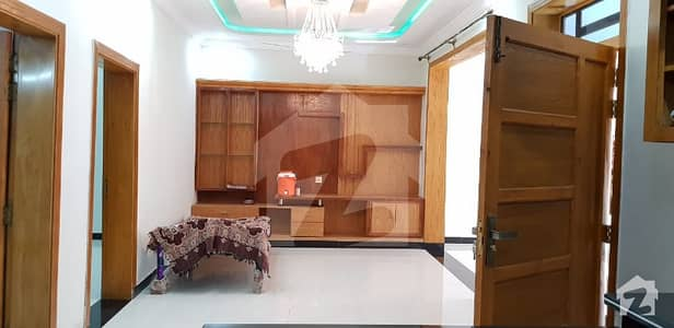7 Marla House For Sale In CBR Block D