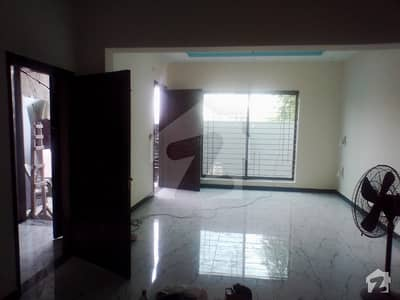 1 Kanal Upper Portion For Rent In West Wood Housing Society Near Thokar Niaz Baig