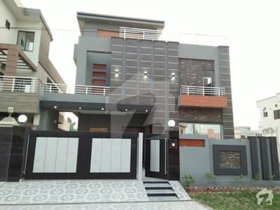 Brand New And Facing Park House For Sale