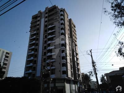 Sarah Enclave 1350 Sq Feet 3 Bedrooms Flat For Sale