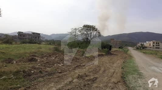Value Able Property 4 Marla Plot For Sale Near Double Road Prime Location