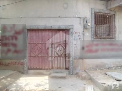 Khuda Ki Basti Hassan Brohi Goth  120 Sq. yd House For Sale