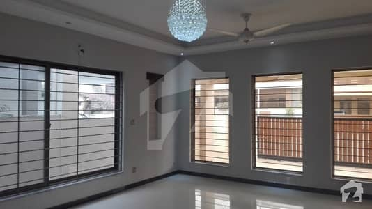 F11 Brand New House 6 Bedrooms With Stylish Bathrooms