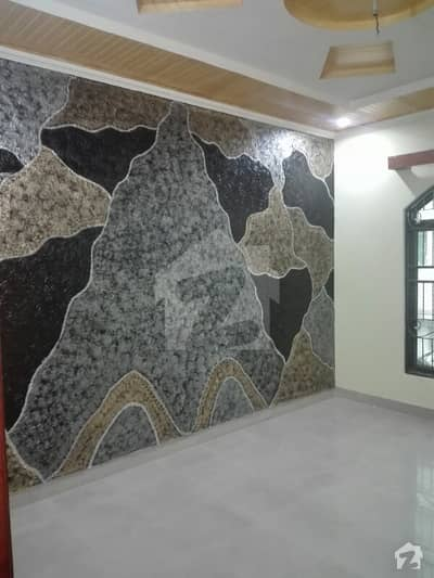 7 Marla Double Storey House For Sale At Good Location In Amir Town Lahore