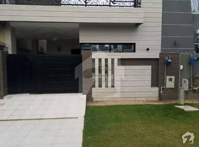 5 Marla Brand New Exotic Luxury House For Sale DHA Lahore