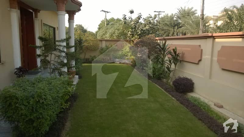 Beautiful 2 Kanal House For Sale In Nfc 2