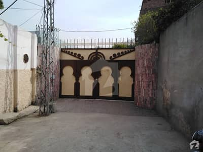 House In Main Arbab Road For Rent