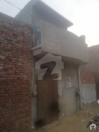 Half Double Storey House For Rent