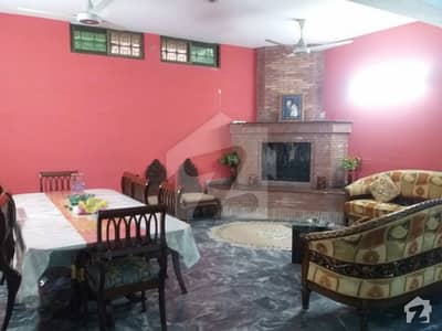 One Kanal House For Rent In Gulberg