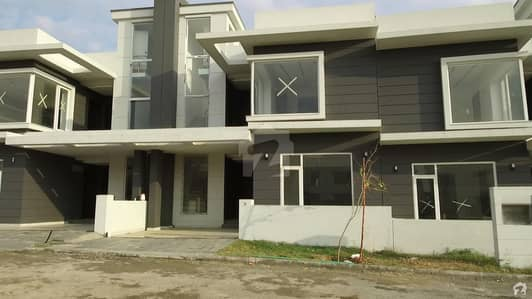 House Is Available For Sale In Block E Gulberg Residencia Islamabad