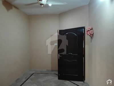 Room For Rent In Saeed Colony