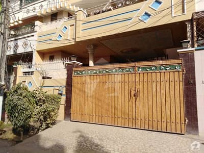 6. 70 Marla Double Storey House For Sale
