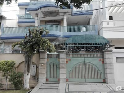 Facing Park House For Sale