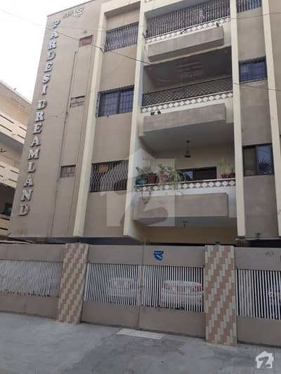 1600 Sq ft  3 Bedrooms Apartment for SALE in Bath Island Karachi