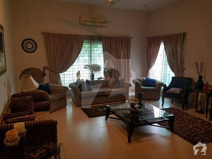 08 Kanal Farm House On Rent In Main Bedian Road Lahore Cantt Luxury Fully Furnished 05 Bed Attach Cabin Bath