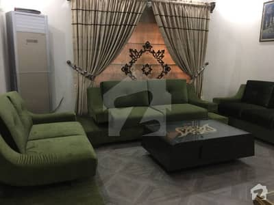 1 Kanal Owner Built Bungalow Available For Sale At Abdullah Garden