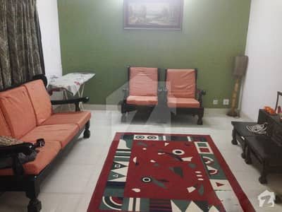 10 Marla Well Maintained Bungalow Askari 10 Lahore