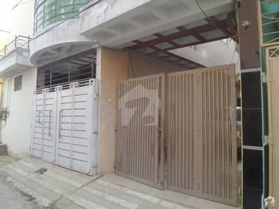House Available For Sale At Jan Mohammad Road