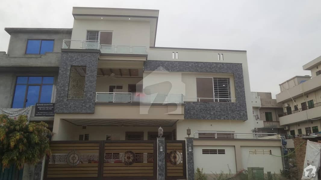 Brand New Main Double Road House Available For Sale